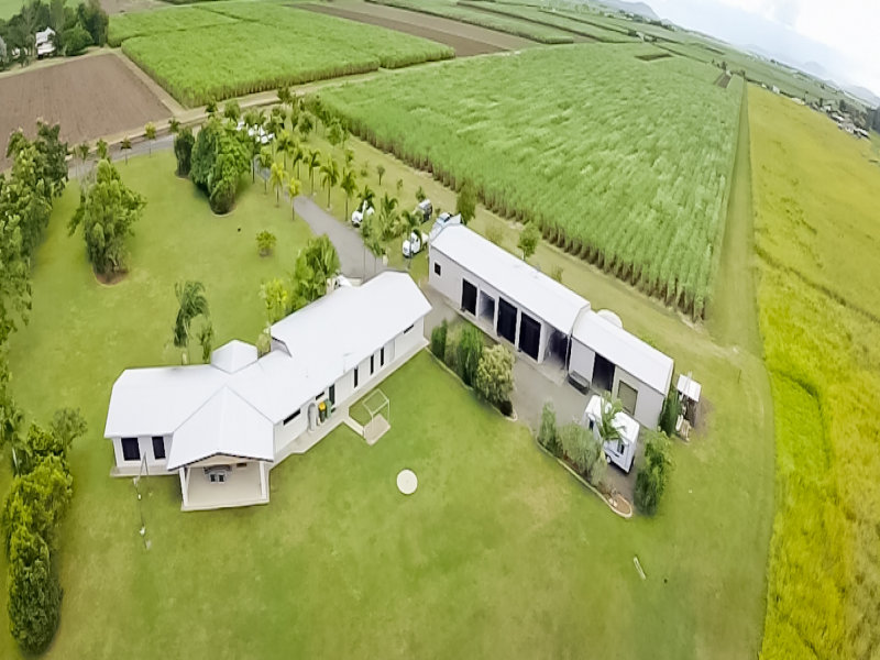 7 Sextons Road, Racecourse, Qld 4740
