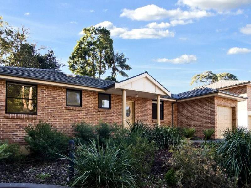 3/9-11 Phoenix Street, Lane Cove, NSW 2066