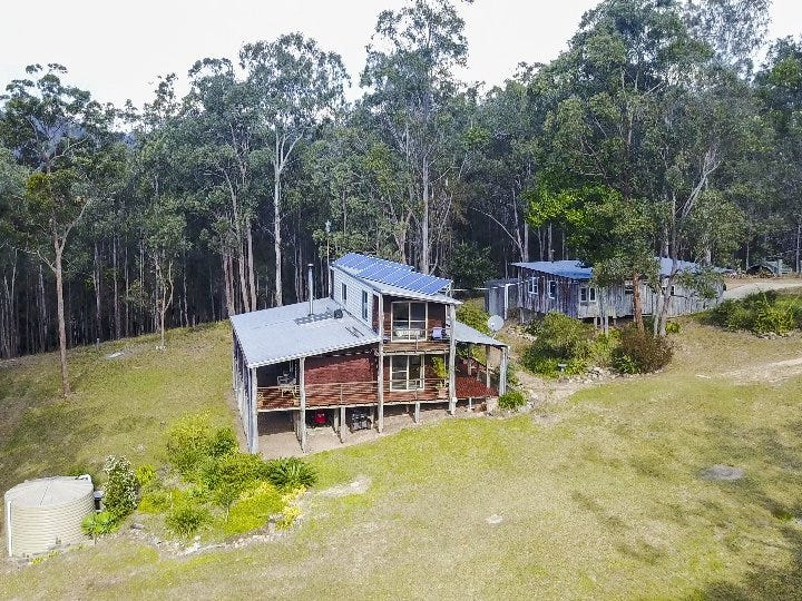 209 Martin Road, Nymboida, NSW 2460