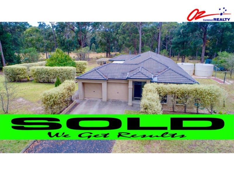 111B Turpentine Road, Tomerong, NSW 2540