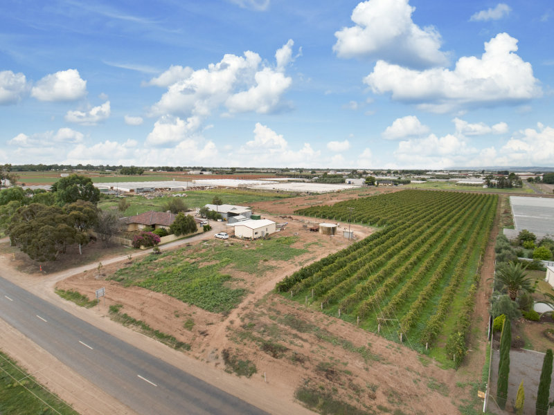 3, Old Port Wakefield Road, Virginia, SA 5120