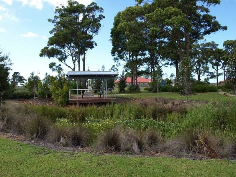 Lot 27 Captains Cove, Tea Gardens, NSW 2324