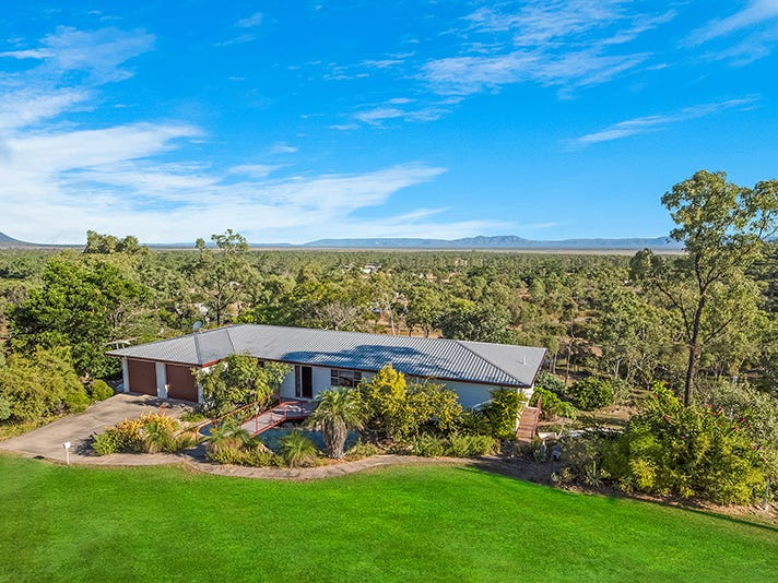 20 Chisholm Trail, Oak Valley, Qld 4811