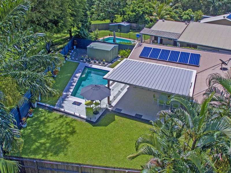 25 Meander Cl, Brinsmead, Qld 4870