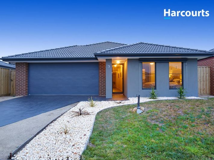 3 Mikhail Grove, Hastings, Vic 3915