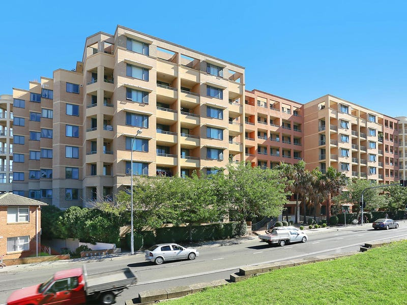 65/564 Railway Parade, Hurstville, NSW 2220