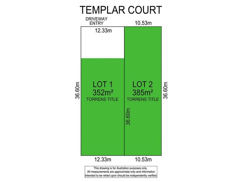 5 Templar Court, Flagstaff Hill
