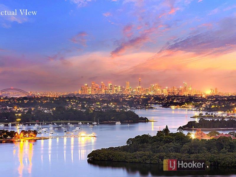 2108/46 Walker Street, Rhodes, NSW 2138