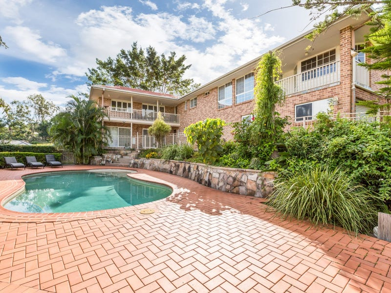 12 Moncrieff Court, Mount Ommaney, Qld 4074