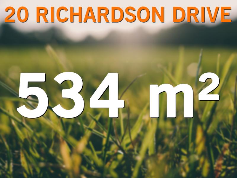 20 Richardson Drive, Reid, SA 5118
