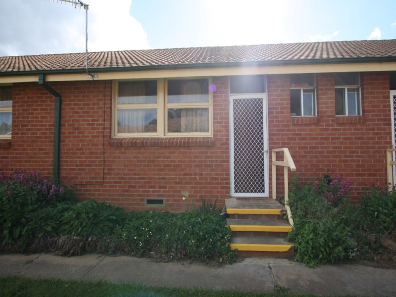 Unit 15/24 Platypus Gardens, Mittagang Road, Cooma, NSW 2630