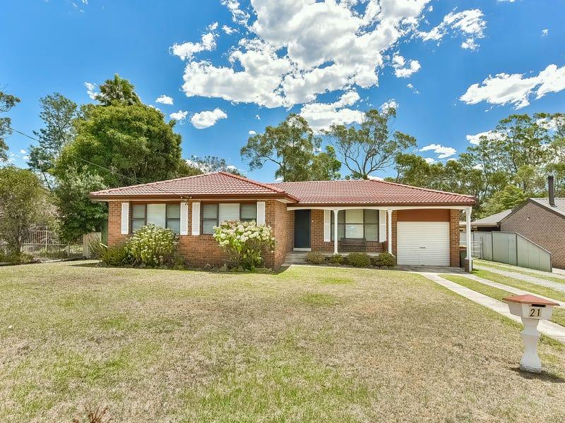 21 Cobham Street, Yanderra, NSW 2574