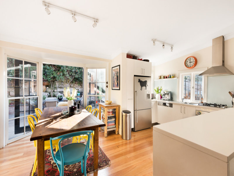 10 Bray Street, North Sydney, NSW 2060
