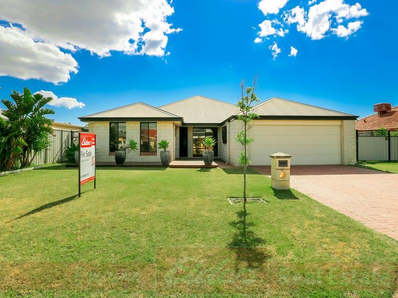 4 Turquoise Lane, Australind, WA 6233