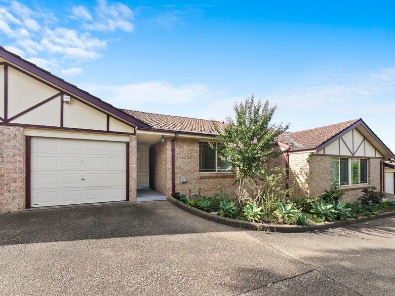 5/9 Chelmsford Road, South Wentworthville, NSW 2145