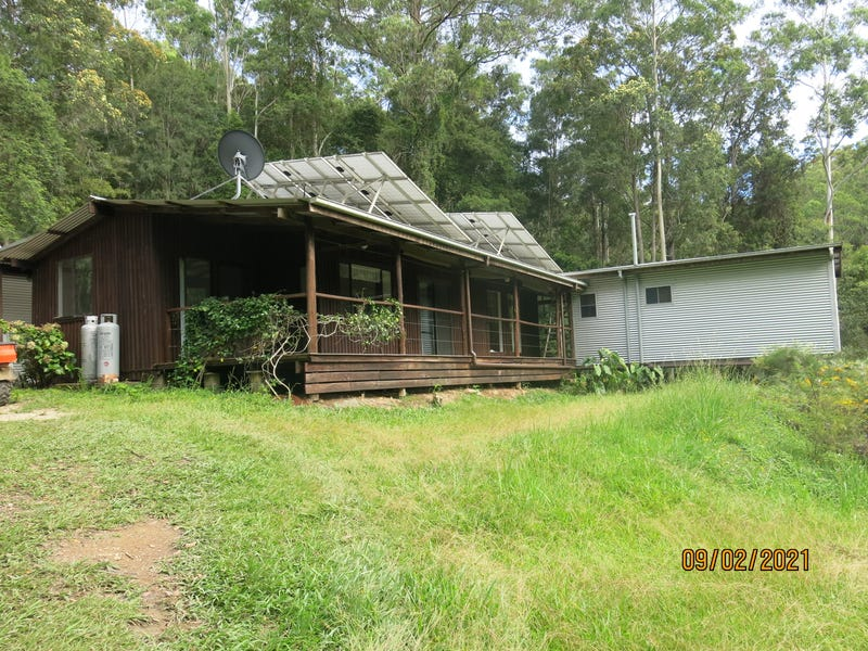 682 Kalang Road, Bellingen, NSW 2454