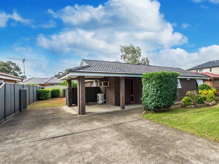 14 Shoalhaven St, Wakeley, NSW 2176