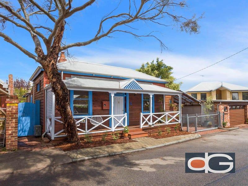 3 Henville Street, Fremantle