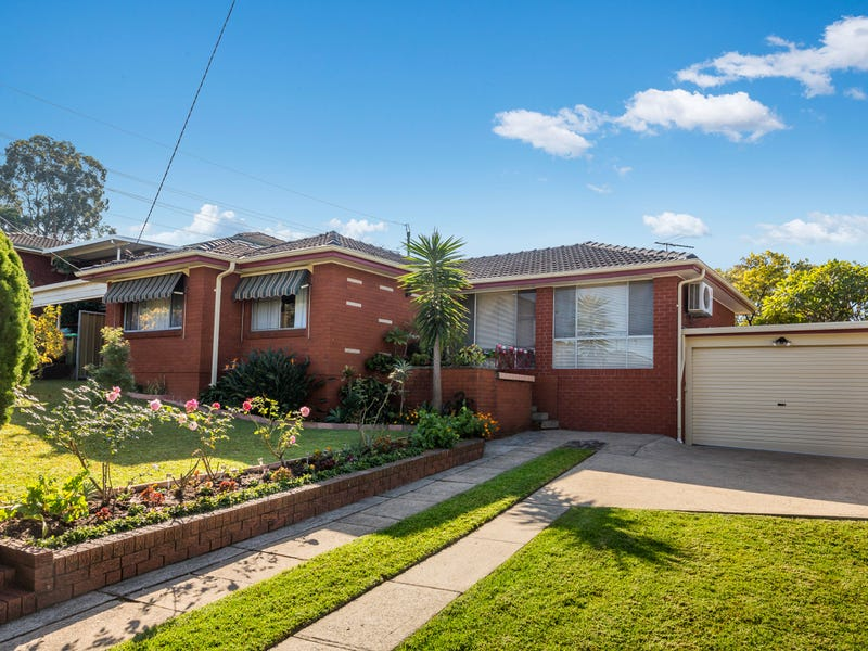 21 Oakes Road, Winston Hills, NSW 2153