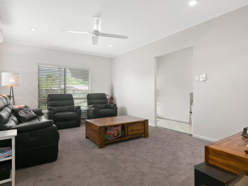 14 Templar Crescent, Bentley Park, Qld 4869