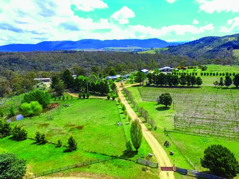 Address available on request, Dalgety, NSW 2628