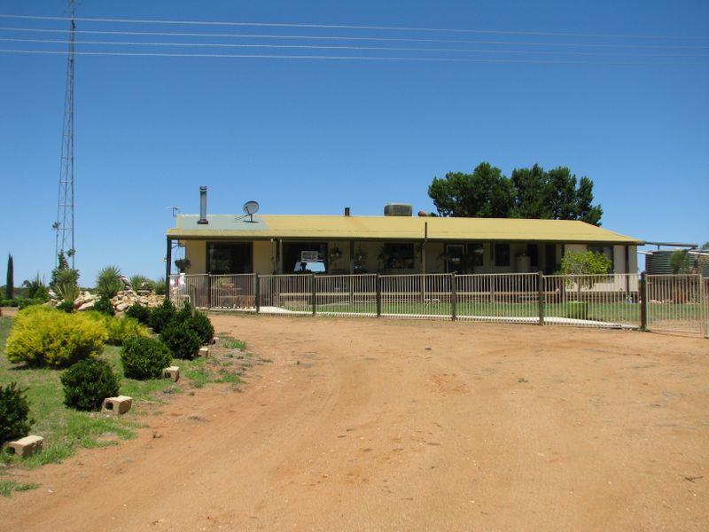 114 Bigg Road, Monash, SA 5342