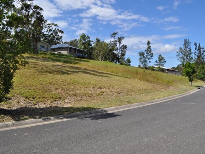 7 Sandpiper Drive, Scotts Head, NSW 2447
