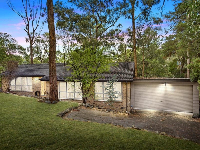 62 Merrill Crescent, Warranwood, Vic 3134