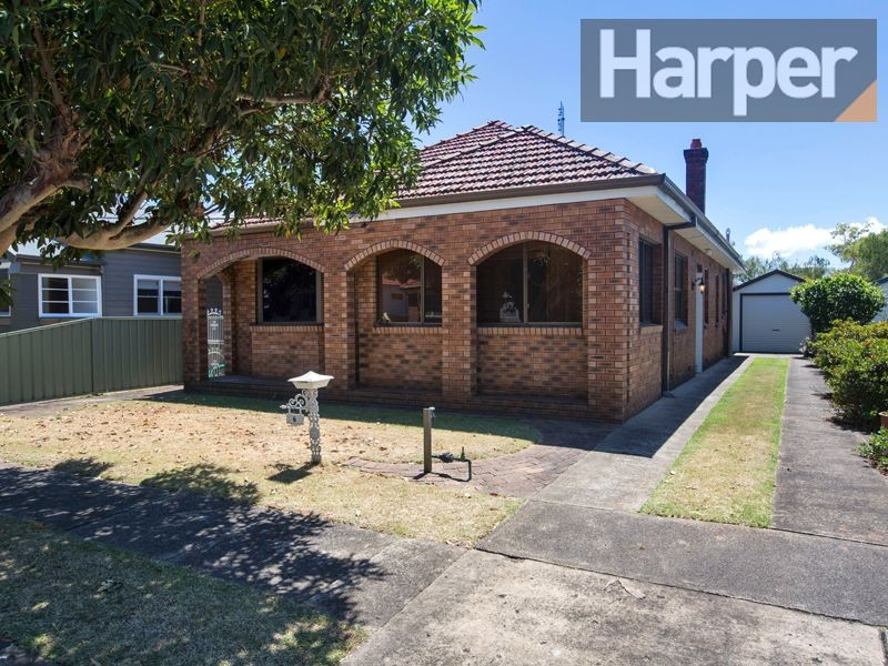 6 Baird St, Hamilton North, NSW 2292