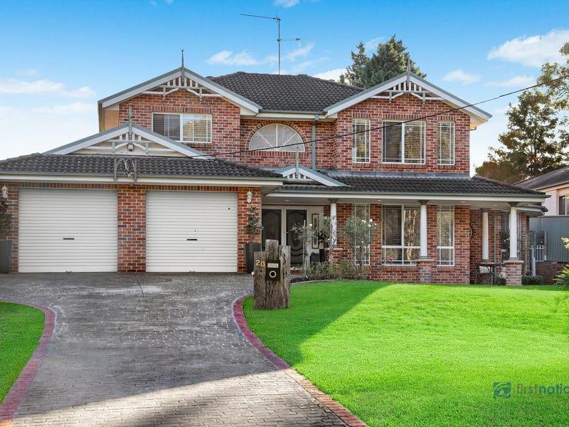 20 Almond Street, Wilton, NSW 2571