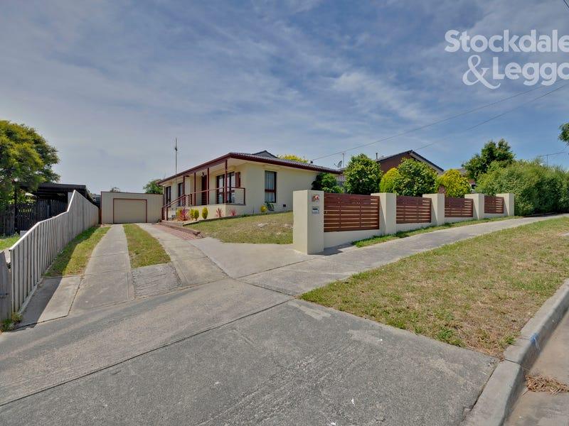 4 Sheoke Grove, Churchill, Vic 3842