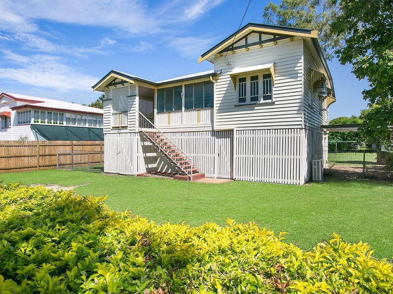 37 Macalister Street, Park Avenue, Qld 4701
