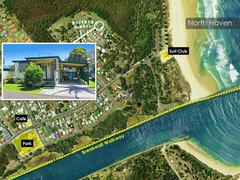 Site 20/109 The Parade, North Haven, NSW 2443