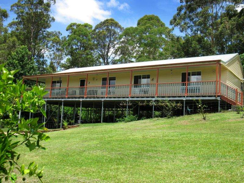 395 Waitui Road, Hannam Vale, NSW 2443