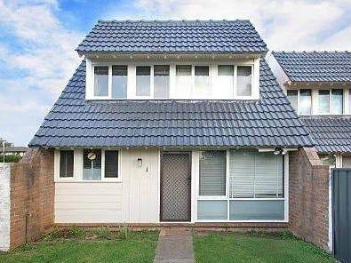3/1 Byrd Place, Tregear, NSW 2770