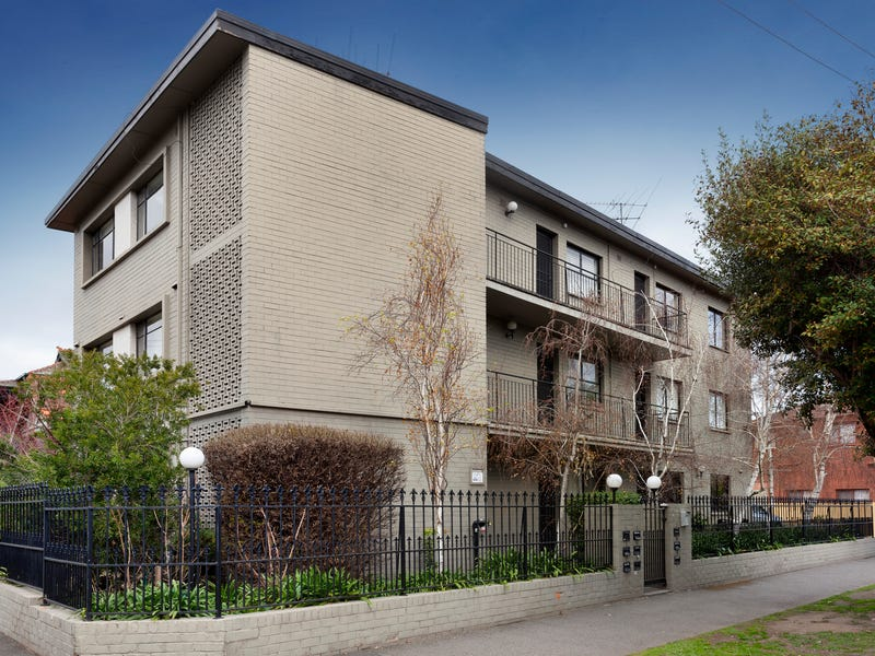 8/143 Canterbury Road Road, Middle Park, Vic 3206