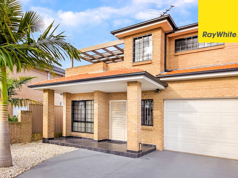 16 GOWRIE AVENUE, Punchbowl