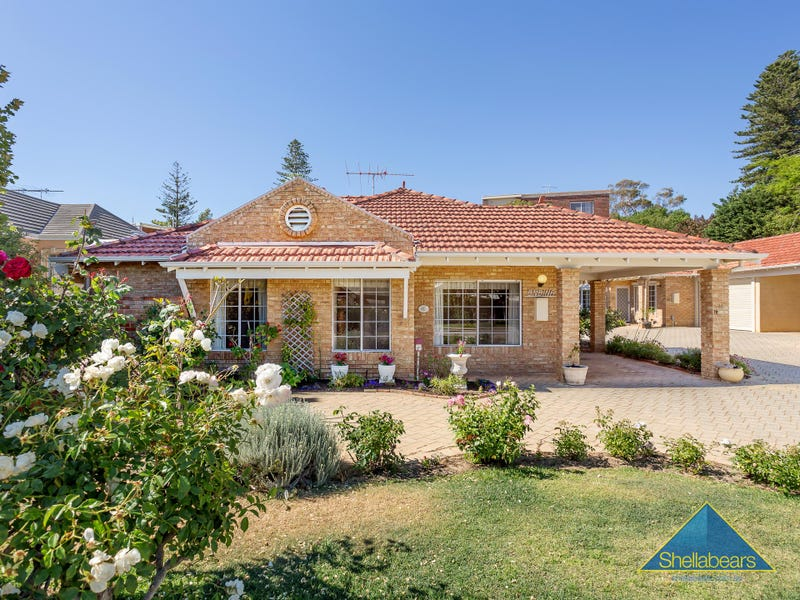 12 Hurstford Close, Peppermint Grove, WA 6011