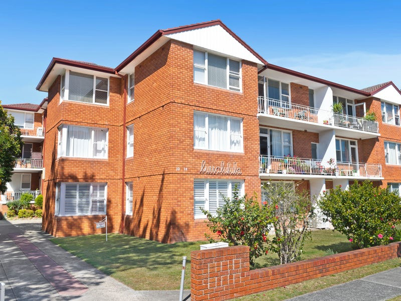 2/10-14 Bruce Street, Brighton-Le-Sands, NSW 2216