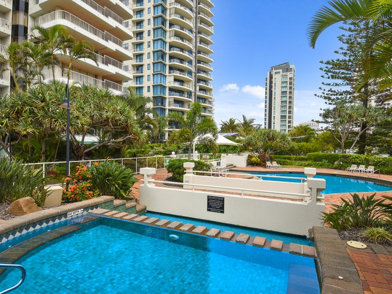 Park Lane, 1 Peak Avenue, Main Beach, Qld 4217