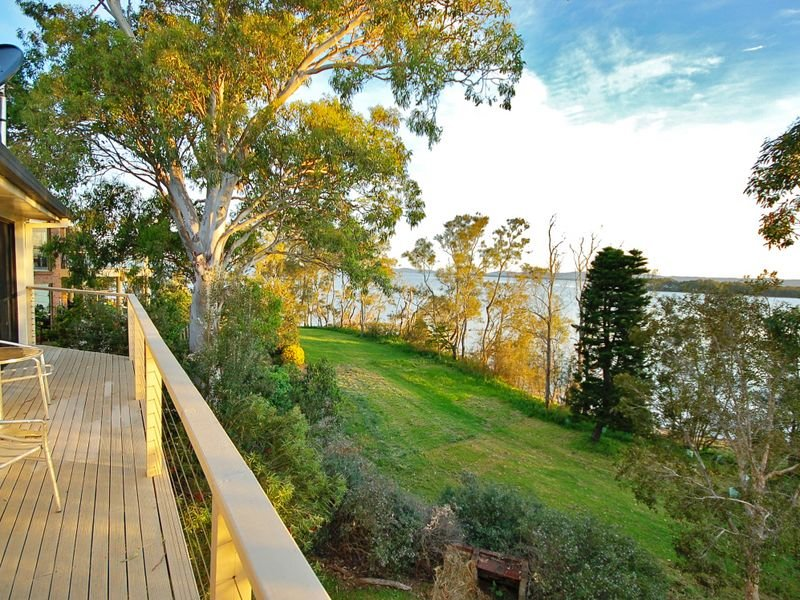 8 Marine Parade, Rocky Point, NSW 2259