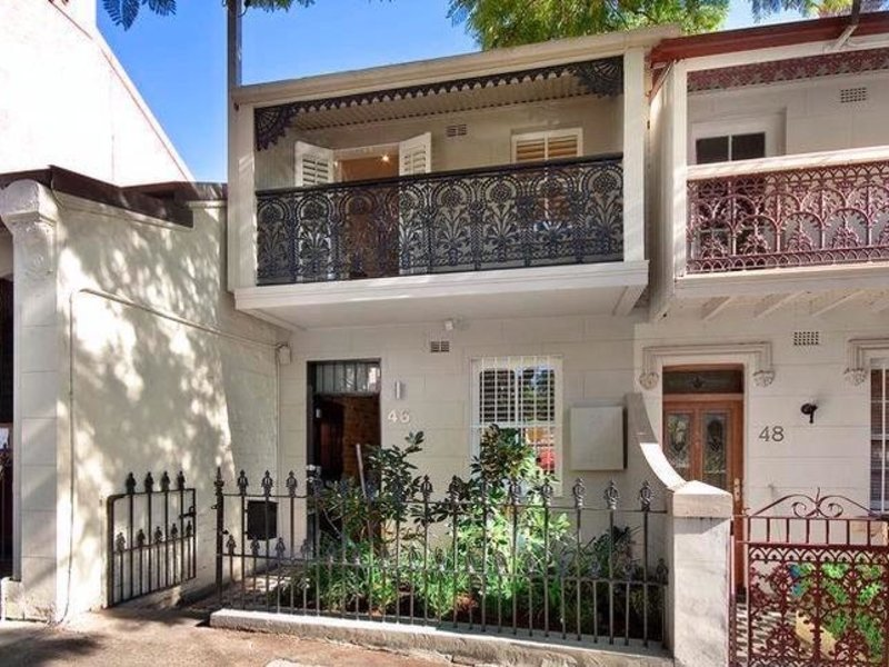 46 Hopewell Street, Paddington, NSW 2021