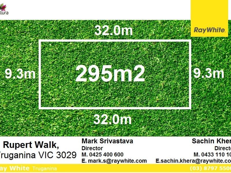 2 Rupert Walk, Truganina, Vic 3029