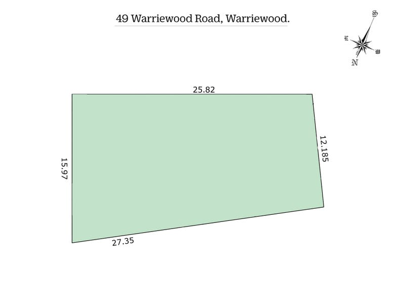 49 Warriewood Road, Warriewood, NSW 2102