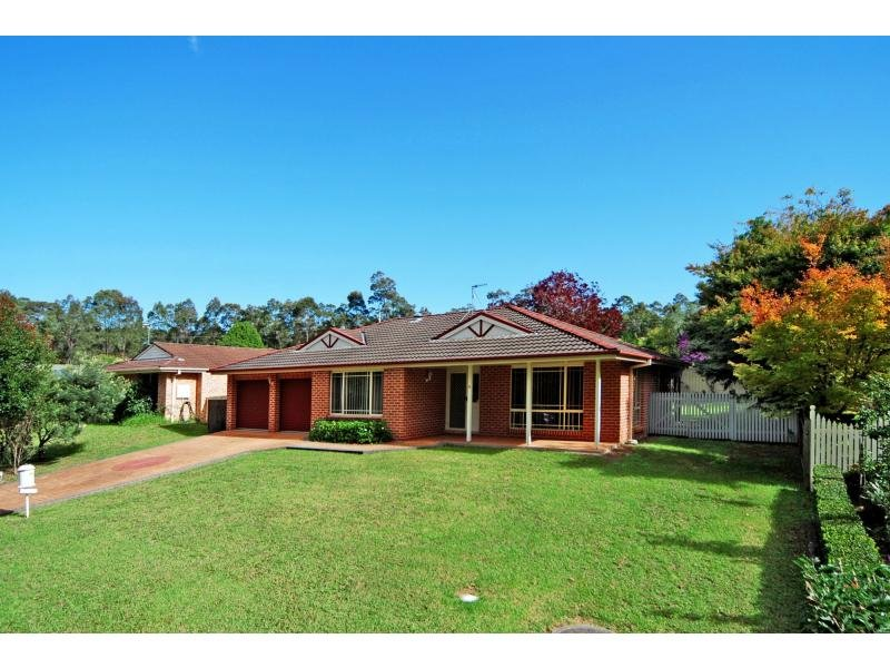 3 Murrell Place, North Nowra, NSW 2541