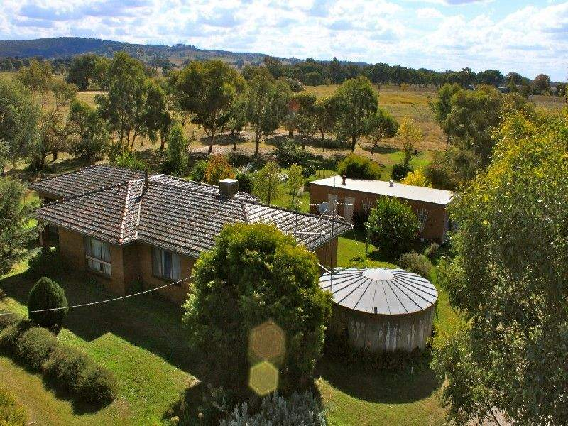 535 Walker Road, Wangandary, Vic 3678