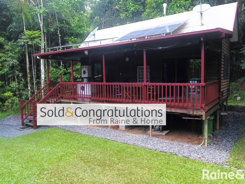 118 Maple Road, Cow Bay, Daintree, Qld 4873