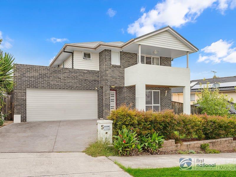 5 Trickett Street, Minto, NSW 2566