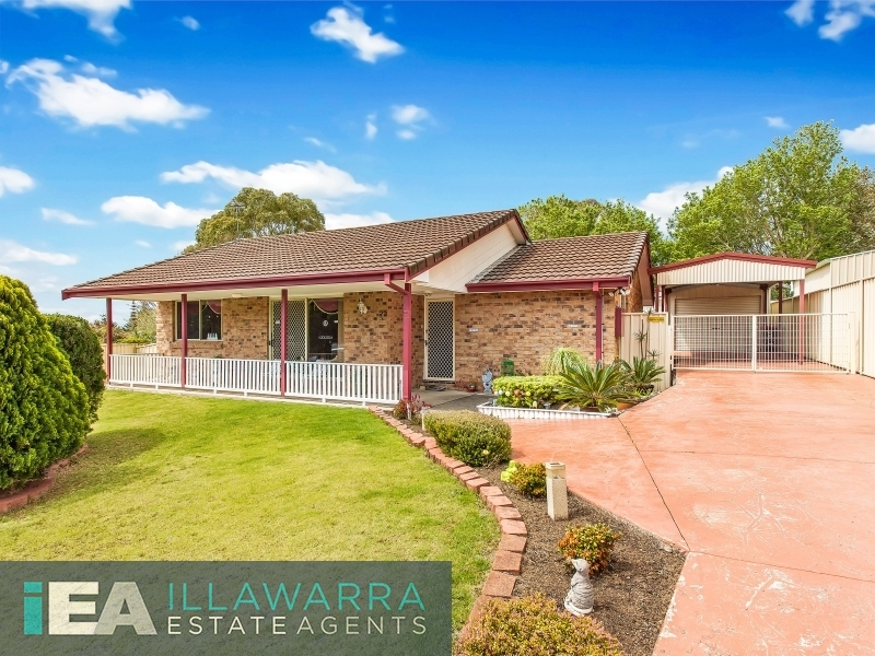 22 Koala Place, Blackbutt, NSW 2529
