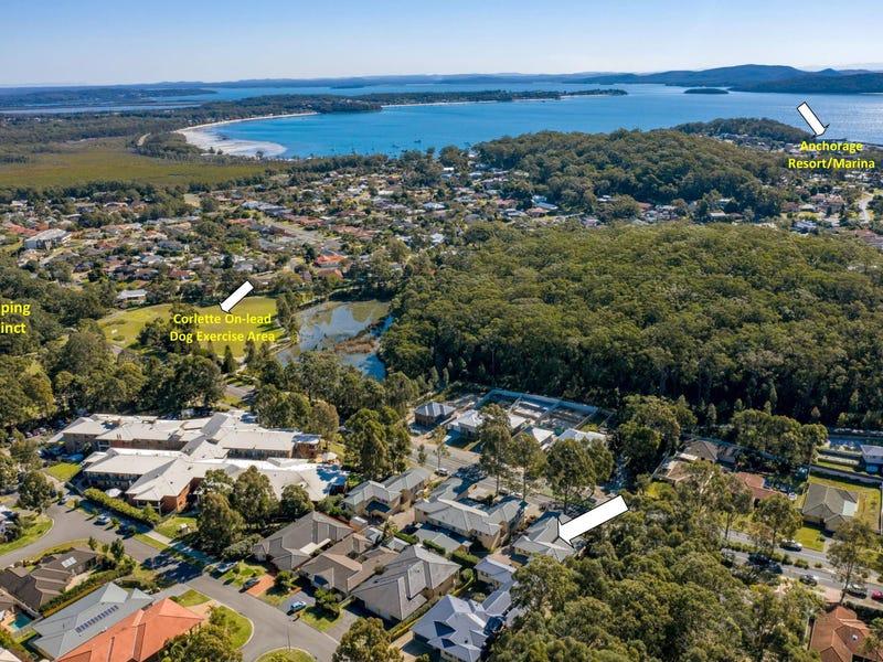 1/48 Bagnall Beach Rd, Corlette, NSW 2315